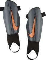 Nike Charge scheenbeschermers Heren Zwart