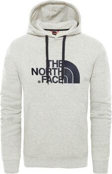 The North Face Drew Peak hoodie Heren Off white