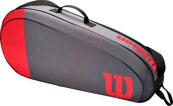 Wilson Team 3-Pack tennistas Grijs
