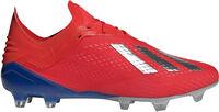 X 18.1 FG voetbalschoenen
