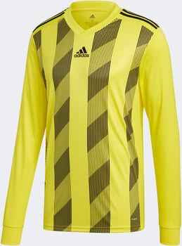adidas Striped 19 Voetbalshirt Heren Geel