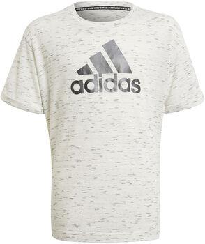 adidas Future Icons T-shirt Wit