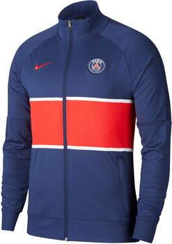 Nike Paris Saint-Germain I96 Anthem jack Heren Blauw