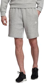 adidas 3-Stripes short Heren Grijs
