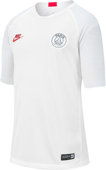 Nike PSG Breathe Strike shirt Jongens Wit