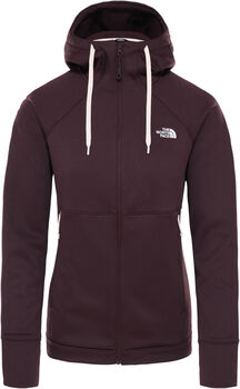 The North Face Hikesteller midlayer Dames Bruin