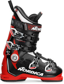 Nordica Speedmachine 100 X skischoenen Heren Zwart