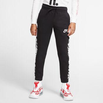 Nike Sportswear kids broek Zwart