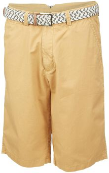 Falcon Sharp short Heren Geel