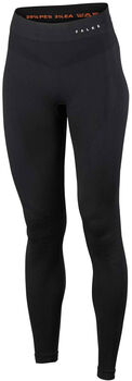 Falke SK Athletic Long tight Dames Zwart