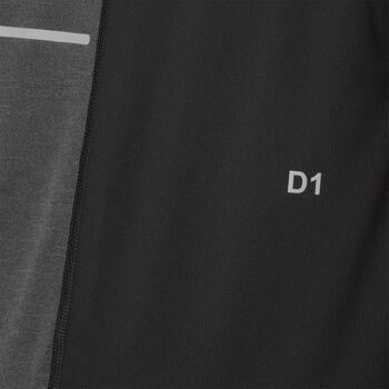 Asics Shirt Heren Zwart