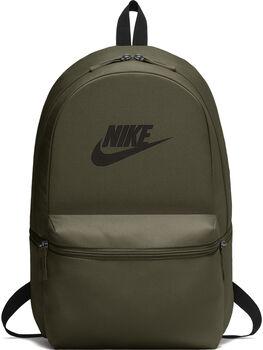 Nike Heritage tas Groen
