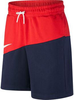 Nike Sportswear Swoosh short Heren Rood