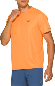Asics Ventilate shirt Heren Oranje