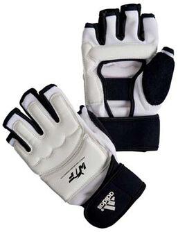 WTF Approved Fighter handschoenen