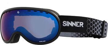 Sinner Vorlage skibril Blauw