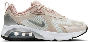 Nike Air Max 200 sneakers Dames Wit