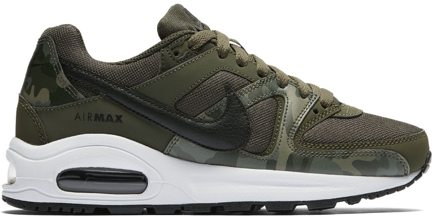 reputable site 1433d b738c ... low price nike air max command flex jongens groen c6be4 ba900