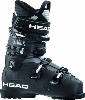 Head Edge LYT 100X skischoenen Heren Wit