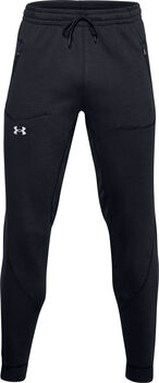 Under Armour Charged Cotton® Fleece broek Heren Zwart
