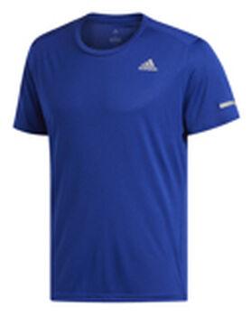 Adidas Run shirt Heren Blauw