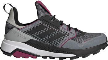 adidas Terrex Trail Beater GORE-TEX wandelschoenen Dames Grijs