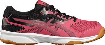 Asics Upcourt 2 indoorschoenen Meisjes Roze