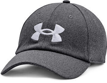 Under Armour Blitzing Adjustable pet Grijs