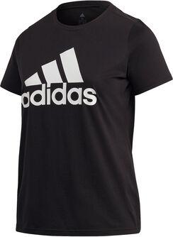 Badge of Sport t-shirt (Grote Maat)