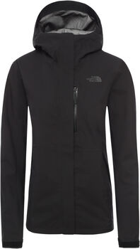 The North Face Dryzzle Futurelight jack Dames Zwart
