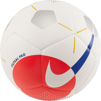 Nike Futsal Pro voetbal Wit