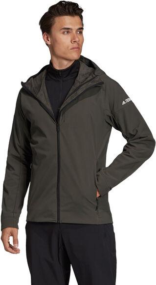 Terrex Climaheat Ultimate Fleece Jack