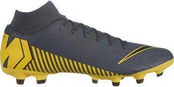 Nike Mercurial Superfly 6 Academy MG voetbalschoenen Heren Grijs