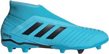 ADIDAS Predator 19.3 FG voetbalschoenen Heren Blauw