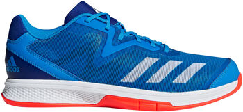 adidas Counterblast Exadic indoorschoenen Blauw