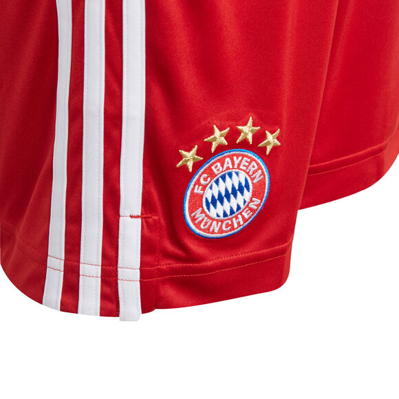 FC Bayern München kids thuisshort 2020/2021