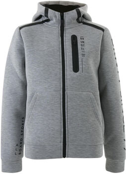 Brunotti Timbly jr fleece Jongens Geel