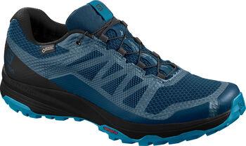 Salomon XA Discovery wandelschoenen Heren Blauw