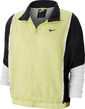 Nike Sportswear Woven jack Dames Groen