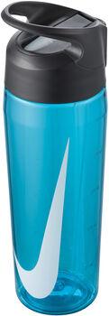 Nike Hypercharge Straw fles 700ml Blauw