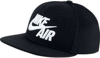 Nike Pro Air 5 cap Zwart