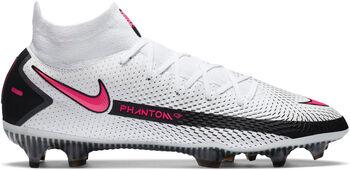 Nike Phantom GT Elite Dynamic Fit FG voetbalschoenen Heren Wit