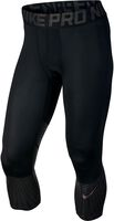 Nike Hypercool Max 3/4 tight Heren Zwart