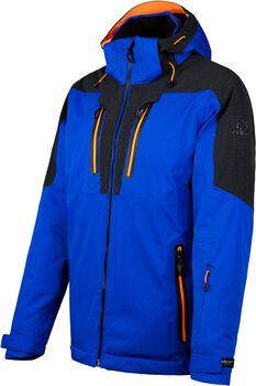 Falcon Suraj ski-jack Heren Blauw