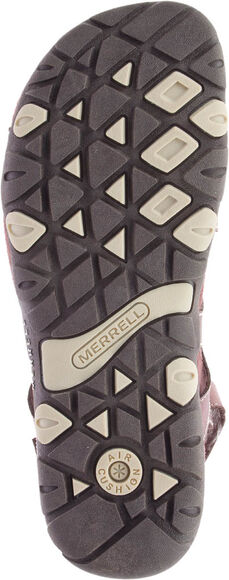 Sandspur Rose Convert sandalen