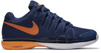 Nike Zoom Vapor 9.5 tour tennisschoenen Heren Blauw