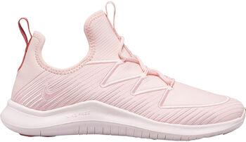 Nike Free TR 9 fitness schoenen Dames Rood