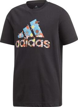 ADIDAS Must Haves Gaming shirt Zwart
