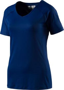 McKINLEY Sedan shirt Dames Blauw