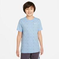 Sportswear kids shirt